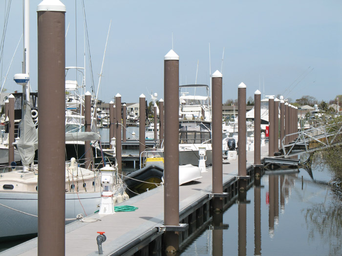 Awesome Pier Piling #8: Pearson Sustainable Solutions