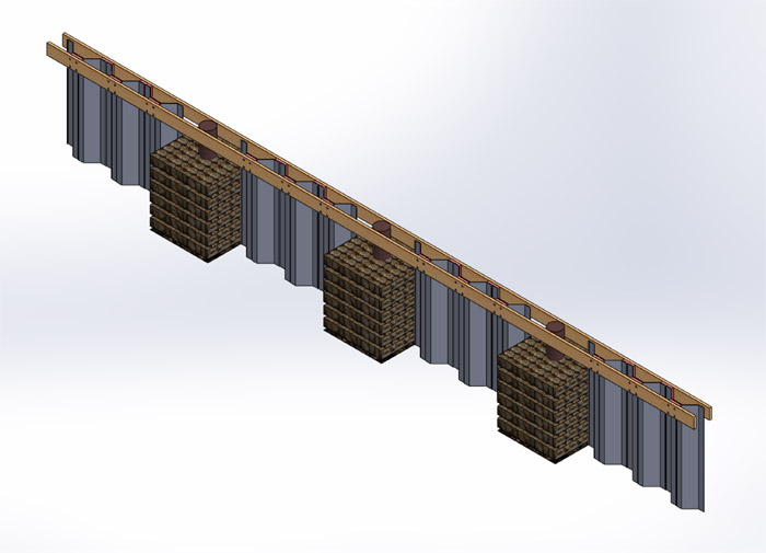 Pearson Sustainable Solutions - Sheet Pile